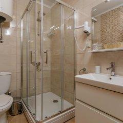 Meridian Hotel ванная