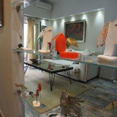 Отель Style Comfort 8min to Acropolis Museum Афины спа