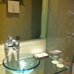 Chengdu Bandao Hotel ванная