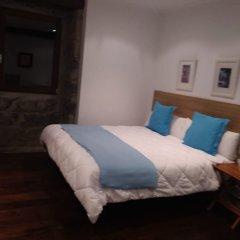 Отель Xantalen Spa Лесака комната для гостей