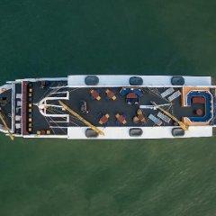 Отель Paradise Luxury Sails Cruise детские мероприятия