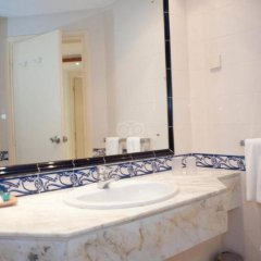 Shalimar Hammamet in Hammamet, Tunisia from 79$, photos, reviews - zenhotels.com bathroom