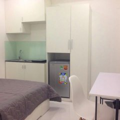 Апартаменты Smiley Apartment 9 в номере фото 2
