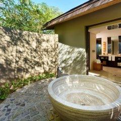 Отель Andaz Costa Rica Resort at Peninsula Papagayo-a concept by Hyatt ванная