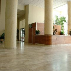 Отель SantaMarta интерьер отеля фото 2