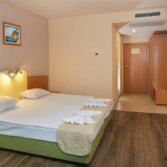 Отель Menada Diamond Bay Солнечный берег комната для гостей фото 2