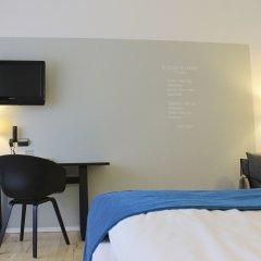Отель Dgi Byen Копенгаген удобства в номере