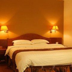 Отель Yingfeng Business комната для гостей