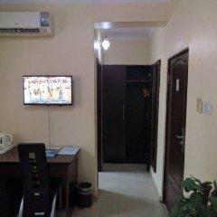 Отель Ahi Residence удобства в номере фото 2