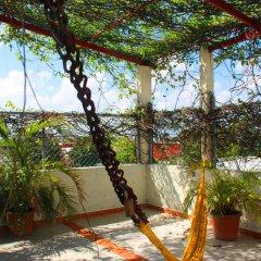Отель Posada Marpez Hostel Мексика, Канкун - отзывы, цены и фото номеров - забронировать отель Posada Marpez Hostel онлайн фото 4
