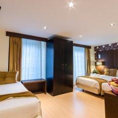 Hotel Duas Nações Лиссабон комната для гостей фото 2