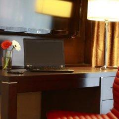 Отель Residence Inn by Marriott Vancouver Downtown Канада, Ванкувер - отзывы, цены и фото номеров - забронировать отель Residence Inn by Marriott Vancouver Downtown онлайн удобства в номере