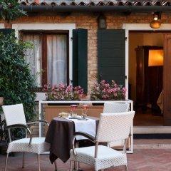 Отель Pensione Accademia - Villa Maravege Италия, Венеция - отзывы, цены и фото номеров - забронировать отель Pensione Accademia - Villa Maravege онлайн фото 3
