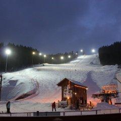 Гостиница ZimaSnow Ski & Spa Club спортивное сооружение