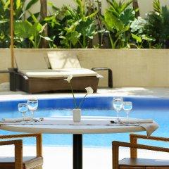 Отель Sheraton Casablanca Hotel & Towers Марокко, Касабланка - отзывы, цены и фото номеров - забронировать отель Sheraton Casablanca Hotel & Towers онлайн фото 5