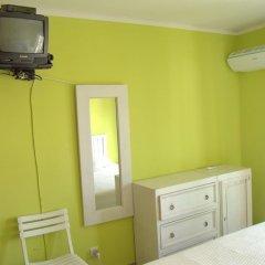 Отель Apartamento Panoramico by ABH удобства в номере