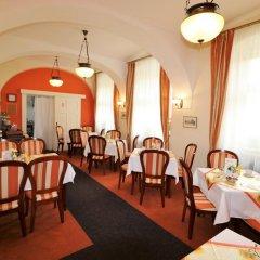 Отель LD Palace Bellaria Чехия, Франтишкови-Лазне - отзывы, цены и фото номеров - забронировать отель LD Palace Bellaria онлайн питание