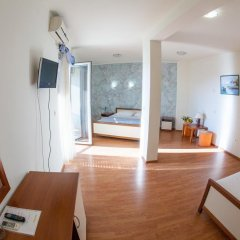 Отель Residence Celebic-radovic Будва комната для гостей фото 5