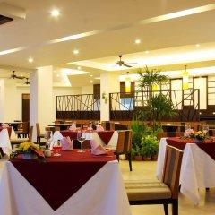 Andakira Hotel фото 3
