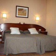 Отель Gaudi комната для гостей фото 3
