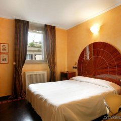 Отель Gregoriana Италия, Рим - отзывы, цены и фото номеров - забронировать отель Gregoriana онлайн комната для гостей фото 5