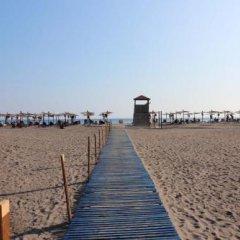 Отель As Hotel Албания, Шенджин - отзывы, цены и фото номеров - забронировать отель As Hotel онлайн пляж фото 2