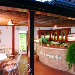 Hotel Portamaggiore питание фото 2