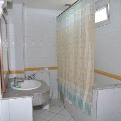 Отель Salim Марокко, Касабланка - отзывы, цены и фото номеров - забронировать отель Salim онлайн ванная фото 2