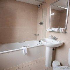 Отель Phoenix Hotel Великобритания, Лондон - 11 отзывов об отеле, цены и фото номеров - забронировать отель Phoenix Hotel онлайн ванная
