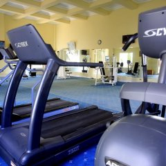 Отель Labranda Royal Makadi фитнесс-зал