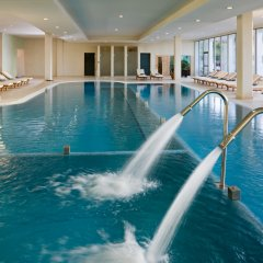 Отель Grand Riviera Princess - Все включено бассейн
