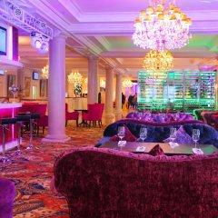 Гостиница Корстон, Москва гостиничный бар