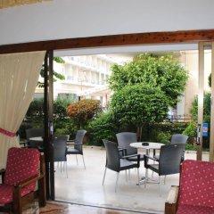 Отель Yiorgos Греция, Кос - отзывы, цены и фото номеров - забронировать отель Yiorgos онлайн питание фото 3