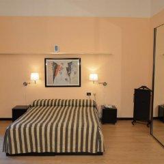 Cit Hotel Britannia Генуя комната для гостей фото 4
