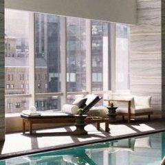 Отель Park Hyatt New York США, Нью-Йорк - отзывы, цены и фото номеров - забронировать отель Park Hyatt New York онлайн бассейн фото 2