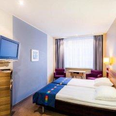 Отель Park Inn Central Tallinn комната для гостей фото 5