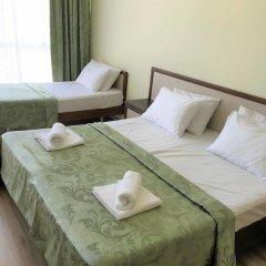 Гостиница Panorama-Hotel Dzhem в Анапе отзывы, цены и фото номеров - забронировать гостиницу Panorama-Hotel Dzhem онлайн Анапа комната для гостей фото 3