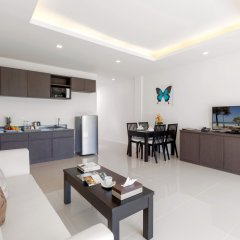 Отель Patong Bay Hill Resort комната для гостей фото 4