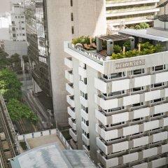 Отель KritThai Residence фото 5