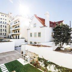 Апартаменты Chalet Estoril Luxury Apartment фото 6