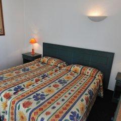 Отель Residhotel Les Coralynes Франция, Канны - 9 отзывов об отеле, цены и фото номеров - забронировать отель Residhotel Les Coralynes онлайн комната для гостей фото 4