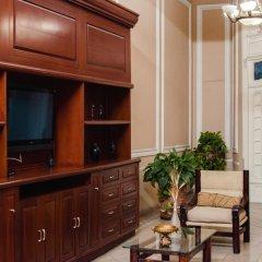 Отель Posada Regis Мексика, Гвадалахара - отзывы, цены и фото номеров - забронировать отель Posada Regis онлайн интерьер отеля фото 2
