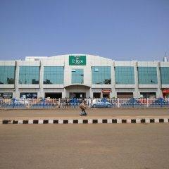 Отель Le ROI Raipur Индия, Райпур - отзывы, цены и фото номеров - забронировать отель Le ROI Raipur онлайн с домашними животными