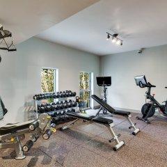 Отель The Plymouth South Beach фитнесс-зал фото 2