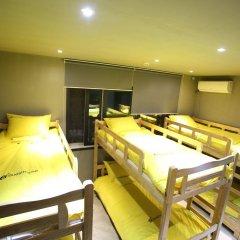 Отель 24 Guesthouse Garosu-gil (Gangnam) фото 2