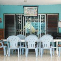 Отель Eslyn Villa Ямайка, Ранавей-Бей - отзывы, цены и фото номеров - забронировать отель Eslyn Villa онлайн питание