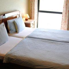 Отель Residência Água de Madeiros комната для гостей фото 4
