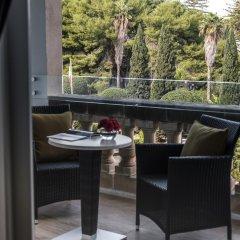 Corinthia Palace Hotel & Spa Malta балкон