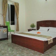 Отель Khanh Lam Villa Вьетнам, Далат - отзывы, цены и фото номеров - забронировать отель Khanh Lam Villa онлайн удобства в номере фото 2