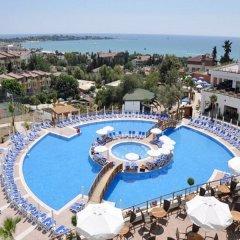 Side Prenses Resort Hotel & Spa Турция, Анталья - 3 отзыва об отеле, цены и фото номеров - забронировать отель Side Prenses Resort Hotel & Spa онлайн с домашними животными